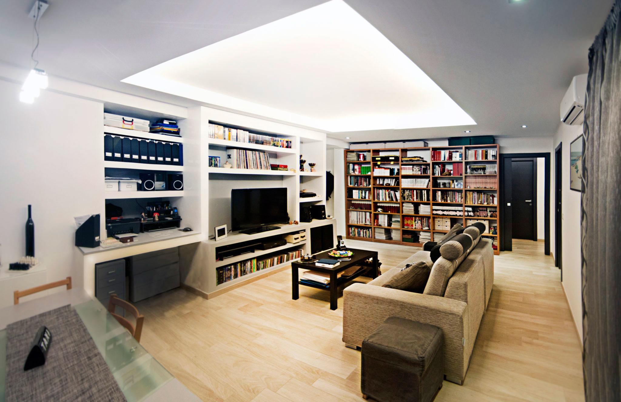 MM flat in Rome