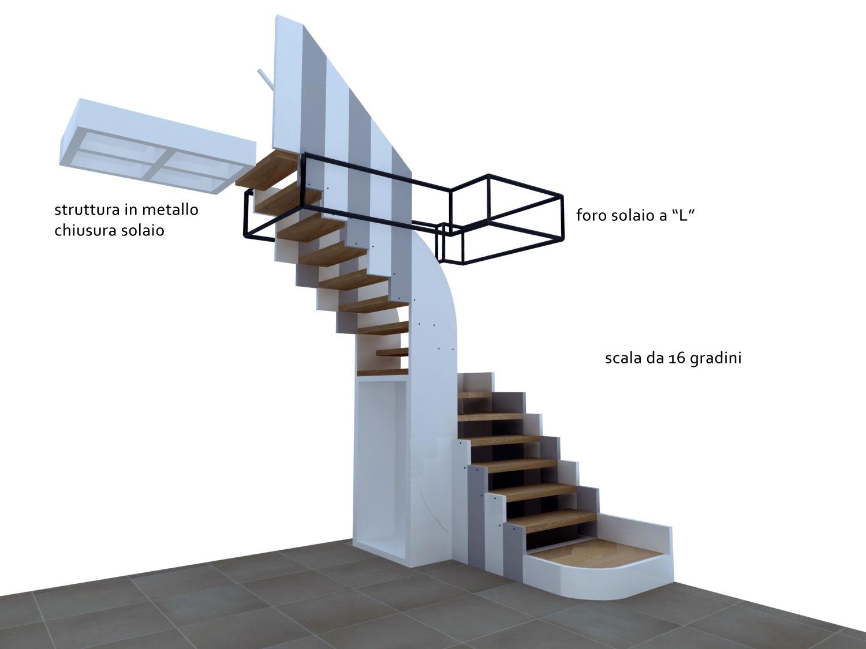 casa NiNa. Loft in Rome