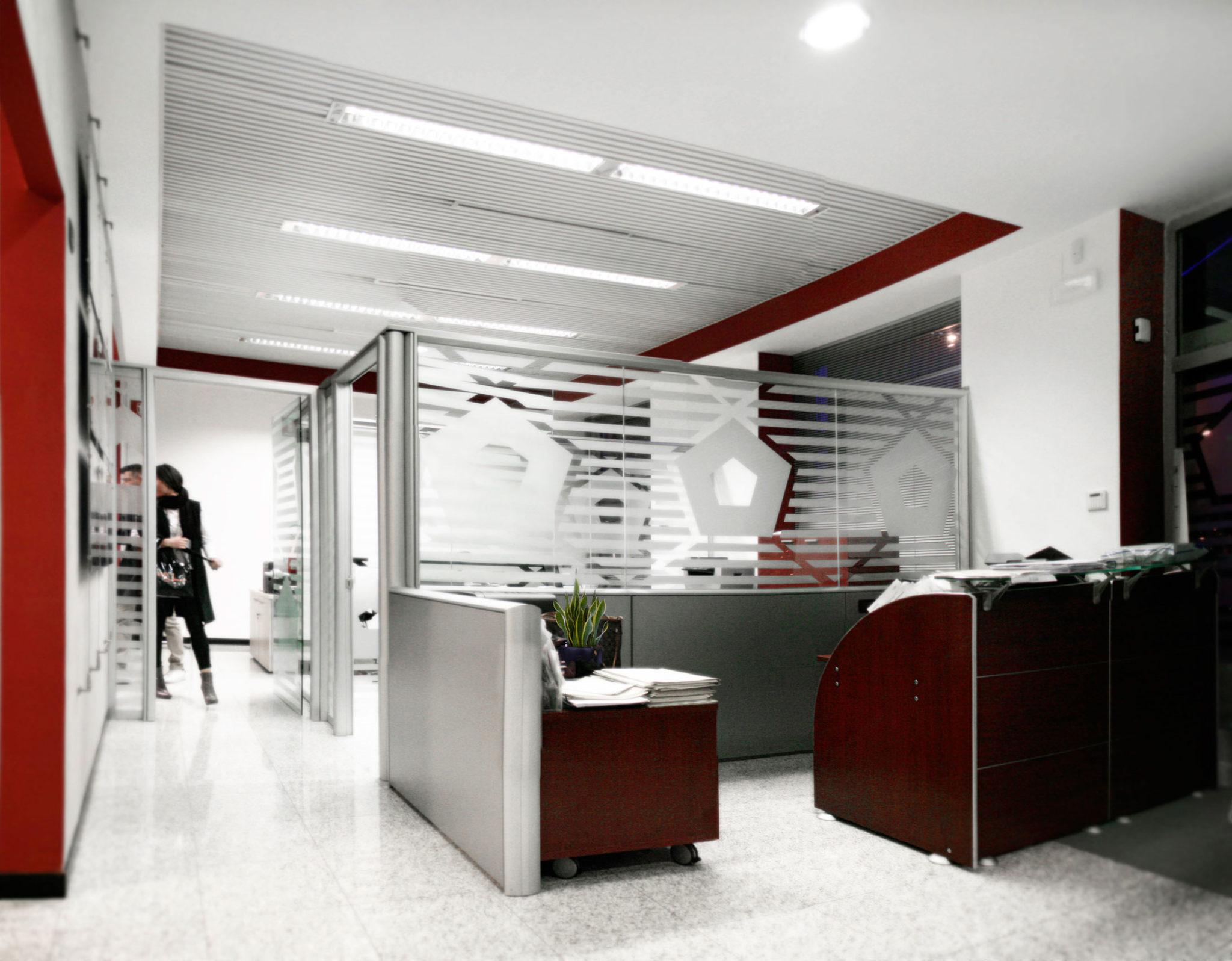 PENTA OFFICE, ROME