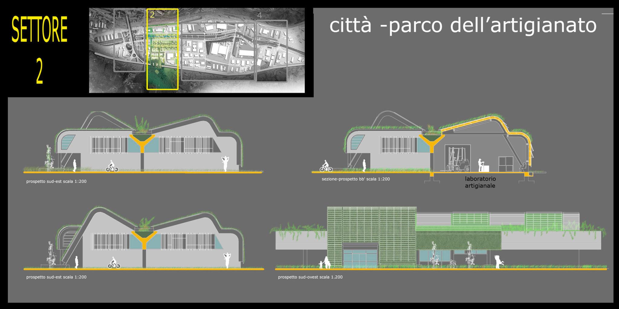 ART.COM PARCO DEL COMMERCIO E DELL'ARTIGIANATO